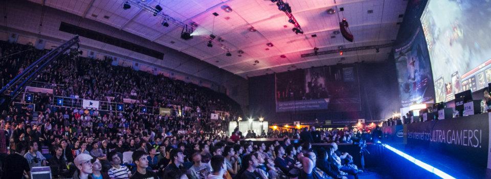 Barcraft Zurich: CS:GO Dreamhack Masters Malmö Finals